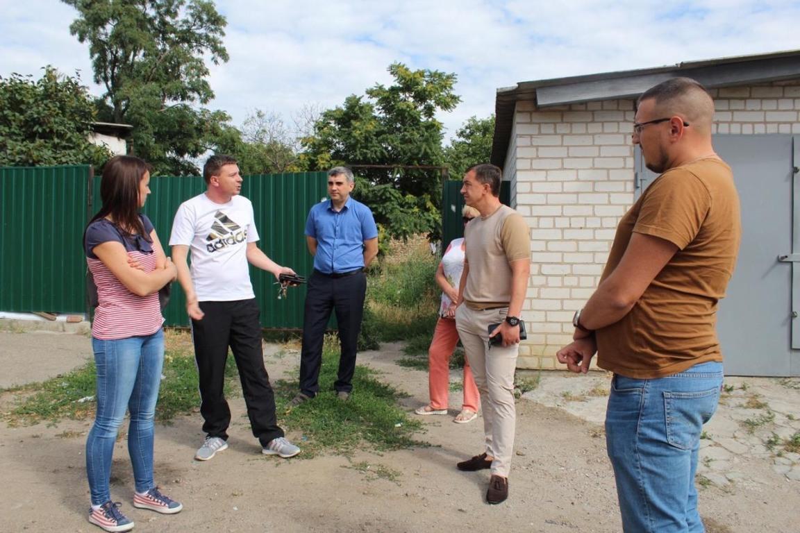 Олександр Шамардін: Земельна комісія має суто рекомендаційні функції - 4 - Інтерв'ю - Без Купюр