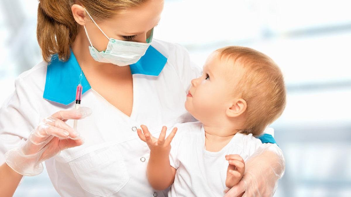 Без Купюр Сироватка проти дифтерії надійде в Кіровоградську область Здоров'я  дифтерія вакцинація