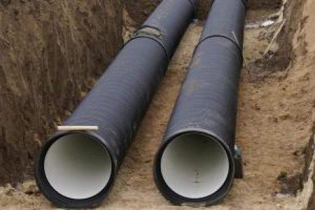 Водоканал замінить труби в районі нової транспортної арки в Кропивницькому