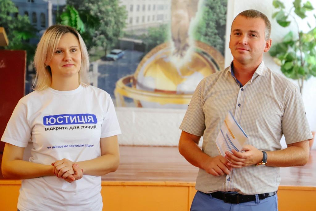 Без Купюр Хто і як на Кіровоградщині може повернути кошти за освіту Explainer  юстиція Кропивницький