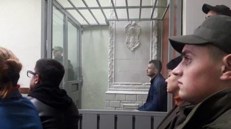 Апеляційний суд відмовив у розгляді скарги адвокату депутата облради Ярослава Бублика