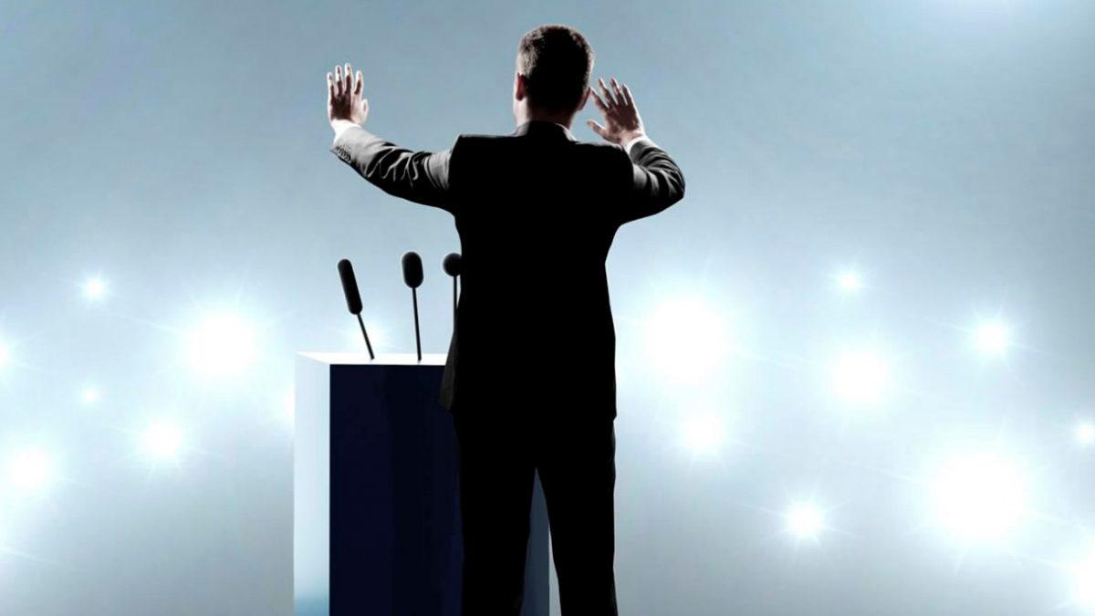 Без Купюр У Кропивницькому працюватиме «Школа ораторської майстерності» Життя  фонд Перспектива проект молодь виступ