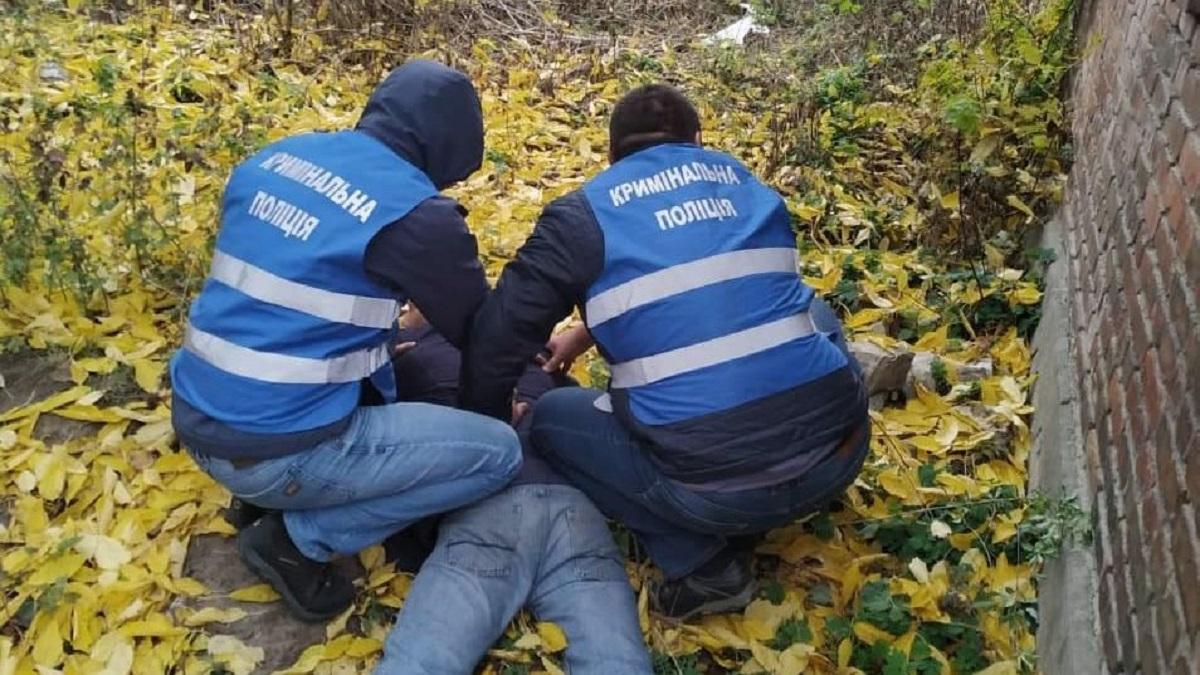 Без Купюр У Кропивницькому затримали групу наркозбувачів Життя  Національна поліція наркотики