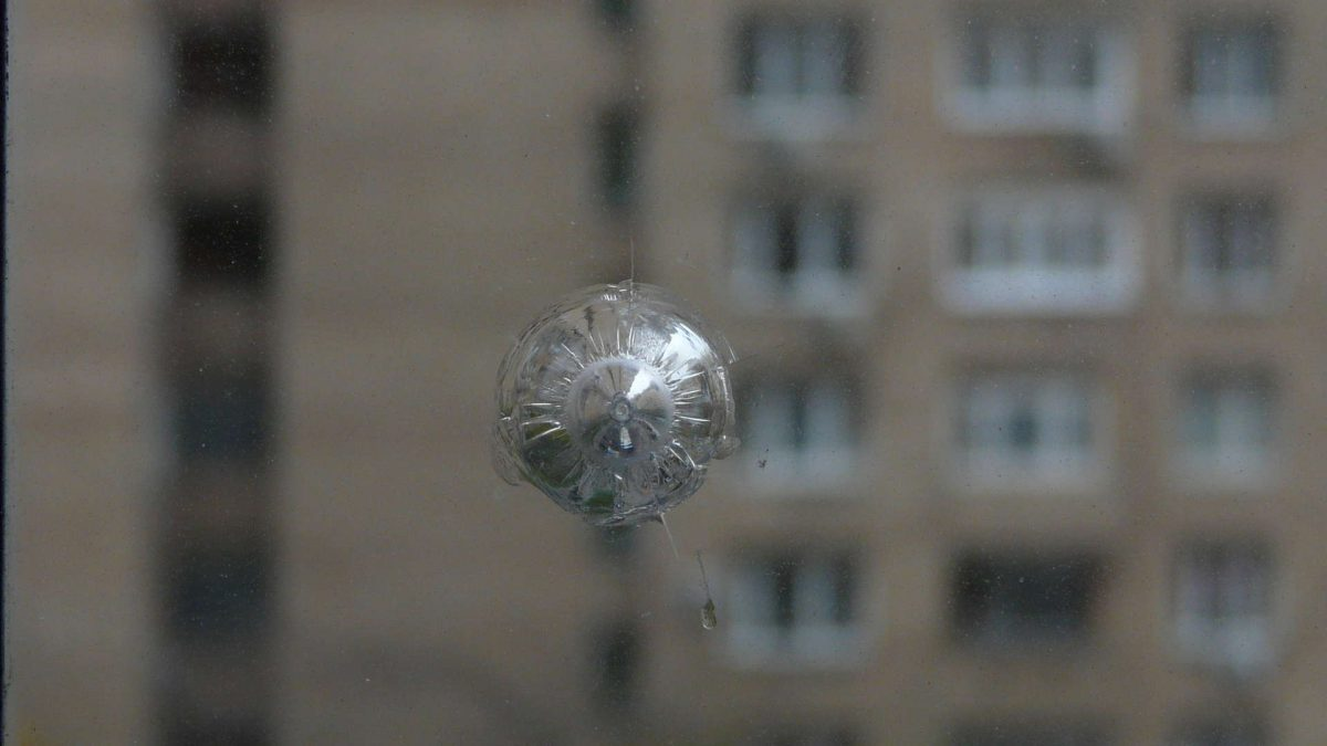 У Кропивницькому обстріляли помешкання працівника прокуратури - 1 - Кримінал - Без Купюр