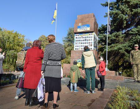 В міській раді розглянули питання встановлення пам'ятника захисникам України в Ковалівському парку