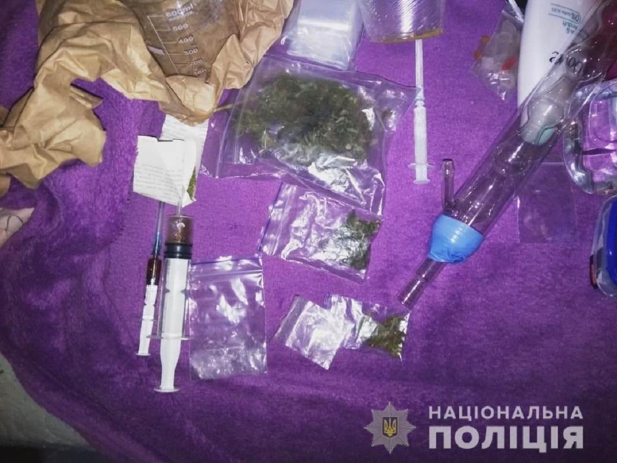 Без Купюр У  мешканки Кропивницького вдома знайшли наркотики Кримінал  управління протидії наркозлочинності позбавлення волі наркотики злочин