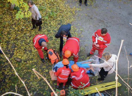Світловодські фельдшери перемогли в обласному чемпіонаті бригад екстреної медичної допомоги