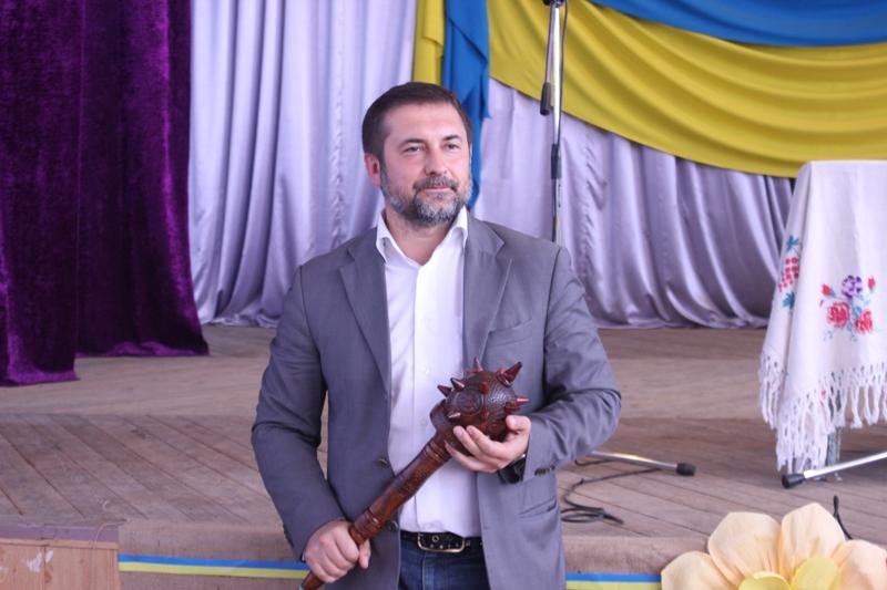 Колишній голова Мукачівської РДА претендує на посаду голови Кіровоградської ОДА - 1 - Політика - Без Купюр