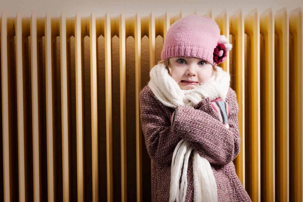 Без Купюр У Кропивницькому дитсадок і школа залишилися без тепла через порив тепломереж Життя  тепло новини Кропивницький КП Теплоенергетик