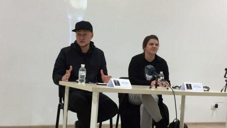 Кропивницький: лідер гурту «Бумбокс» Андрій Хливнюк розповів про зміни у гурті та новий альбом. ВІДЕО