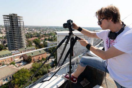 Бренд-відео про Кропивницький отримало нагороду на міжнародному кінофестивалі