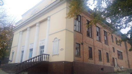 Фірма екснардепа Шарова вирішила належно оформити майже 5 тисяч метрів квадратних землі в центрі Кропивницького