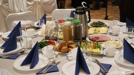 У приміщенні міськради Кропивницького хочуть проводити молитовні сніданки