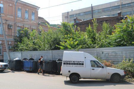 У Кропивницькому хочуть перенести центральний РАЦС в інше приміщення