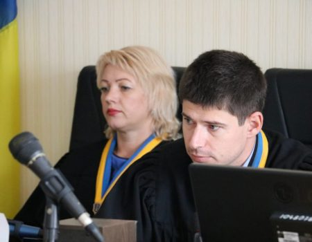 Вища рада правосуддя звільнила суддю з Кропивницького, звільнення судді з Олександрії – відклала