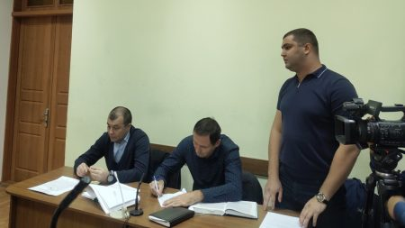 Кропивницький апеляційний суд залишив на волі підозрюваного в обстрілі житла прокурора
