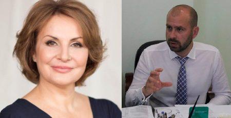 Колишній заступник голови Херсонської ОДА та адвокатка з Кропивницького хочуть очолити область