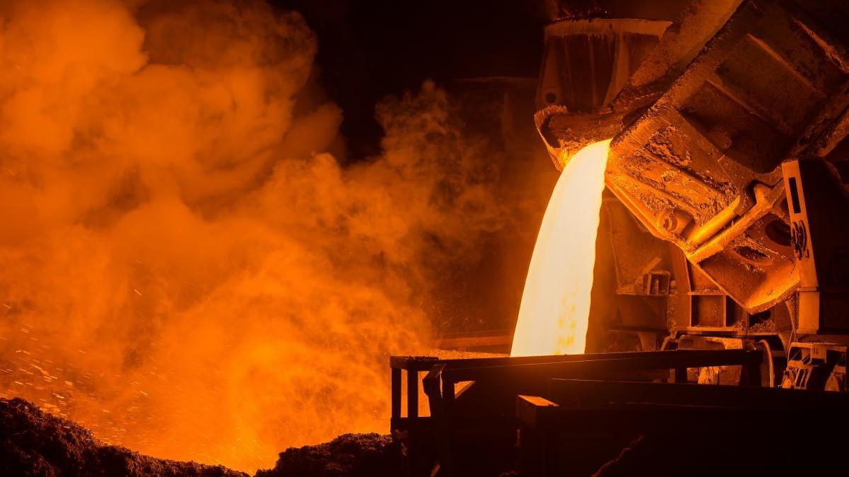 На Кіровоградщині помер ливарник, на якого вилився гарячий метал - 1 - Події - Без Купюр
