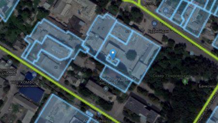 """Кропивницький депутат може отримати 139 """"квадратів"""" під торговельні площі"""