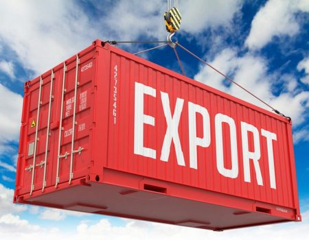 Кіровоградщина на 28% збільшила експорт товарів