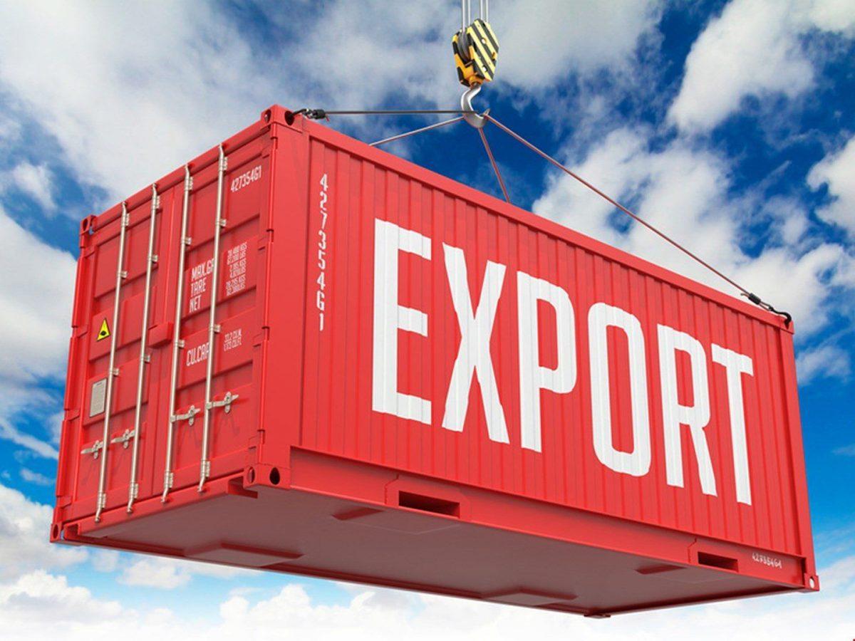 Без Купюр Кіровоградщина на 28% збільшила експорт товарів Життя  статистика машини Кіровоградщина експорт