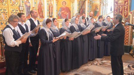 У Кропивницькому відбудеться свято духовного співу