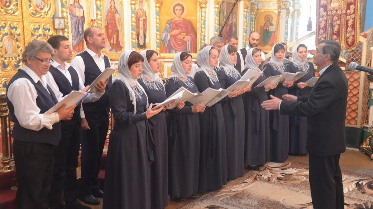 У Кропивницькому відбудеться свято духовного співу - 1 - Культура - Без Купюр