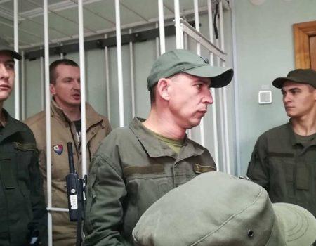 Суд не випустив під домашній арешт підозрюваного у вбивстві Діани Хріненко