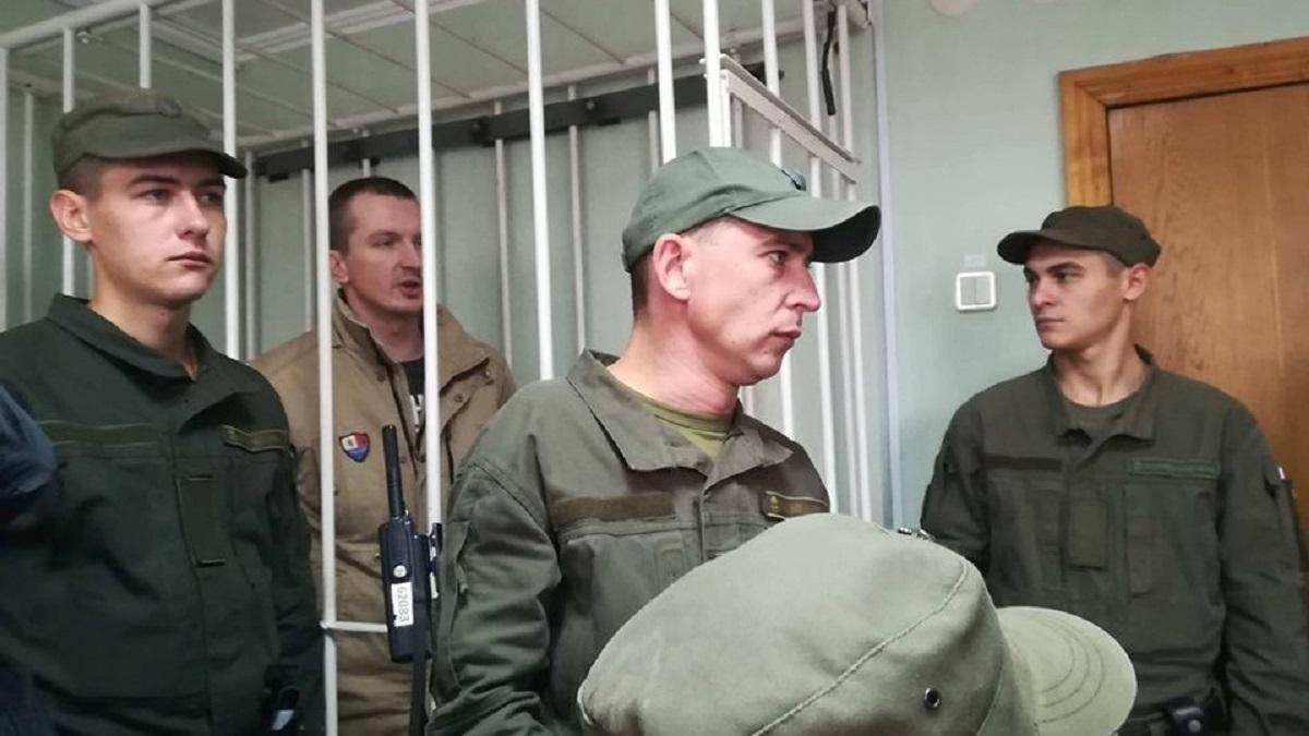 Суд не випустив під домашній арешт підозрюваного у вбивстві Діани Хріненко - 1 - Кримінал - Без Купюр
