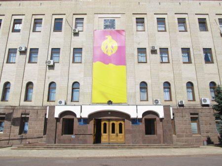 """Кіровоградська обласна рада проти """"формули Штайнмаєра"""" і ринку землі й хоче більше повноважень"""