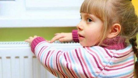 Держпродспоживслужба моніторитиме тепловий режим у навчальних та лікувальних закладах