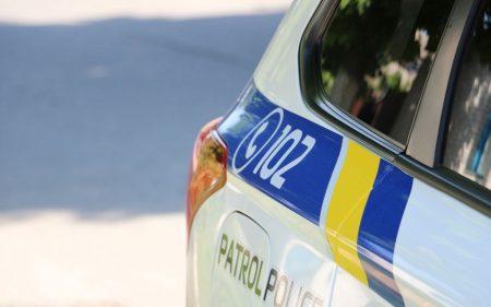 В Кропивницькому у ДТП постраждали двоє поліцейських