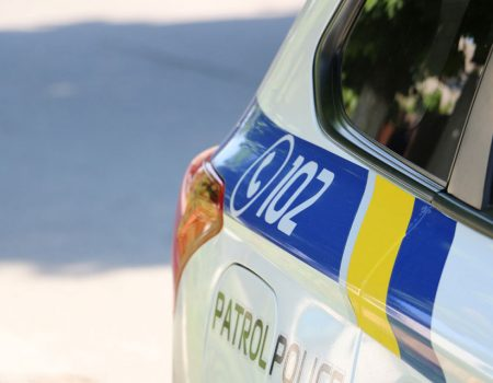 На Кіровоградщині поліцейські виявили поле коноплі на 3 мільйони гривень. ВІДЕО