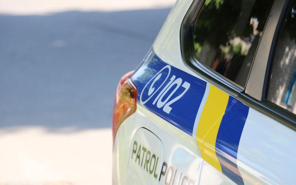 Без Купюр За ніч у Кропивницькому зупинили 7 п'яних водіїв За кермом  Патрульна поліція алкоголь