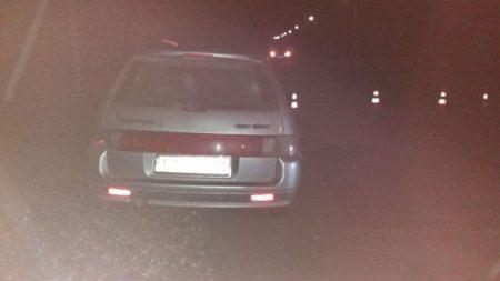 У Новомиргороді ВАЗ насмерть збив пішохода