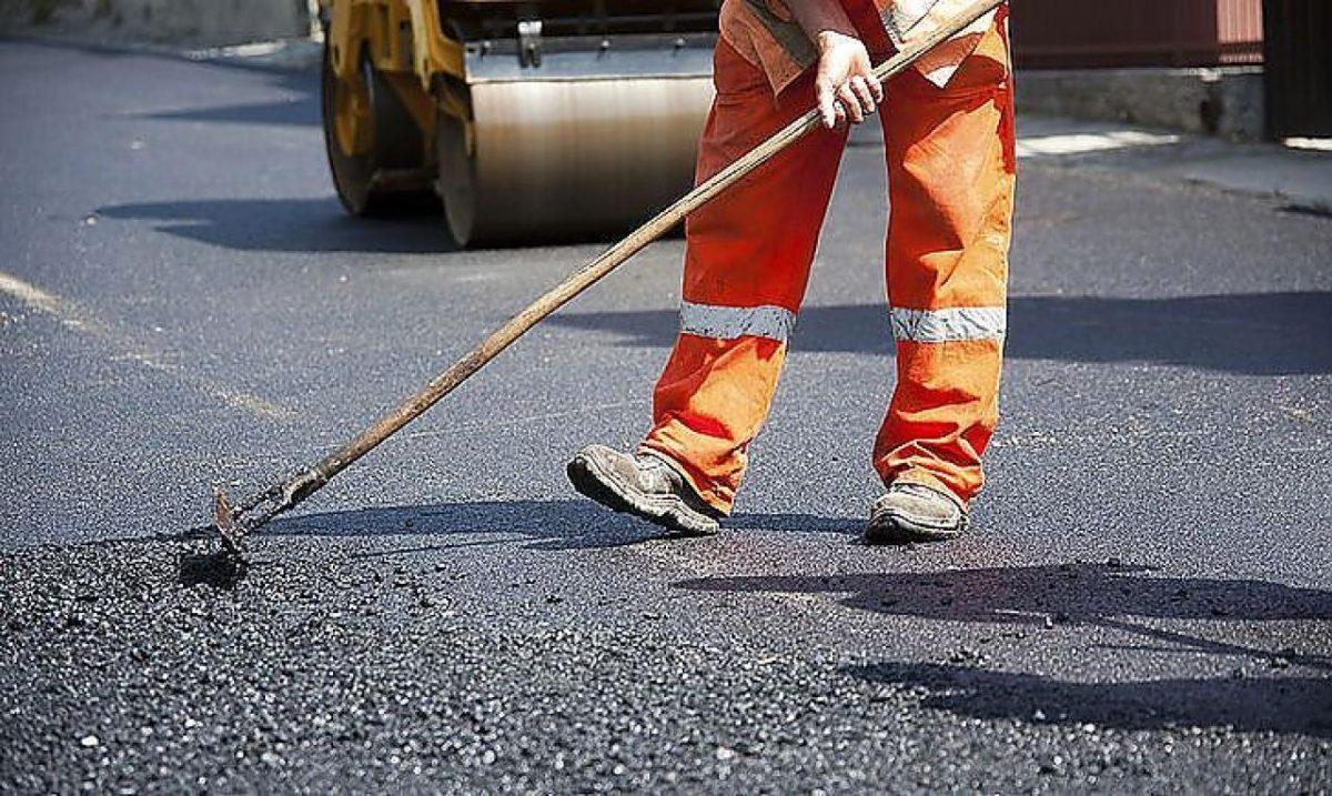Без Купюр Поточний ремонт дороги по вулиці Полтавській обійдеться в 16 мільйонів гривень За кермом  дороги асфальт ProZorro