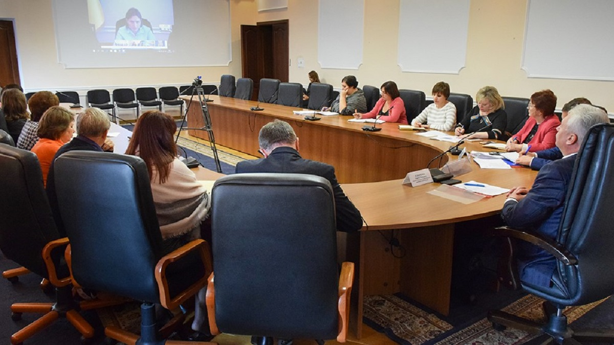 Без Купюр На Кіровоградщині не використали кошти субвенції на освіту Освіта  субвенції освітня реформа освіта