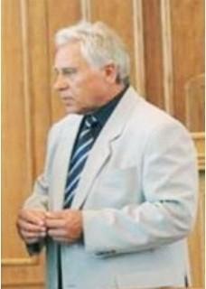 Без Купюр Сьогодні помер багаторічний керівник Кіровоградського обласного онкодиспансеру Життя  почесне звання помер онкодиспансер