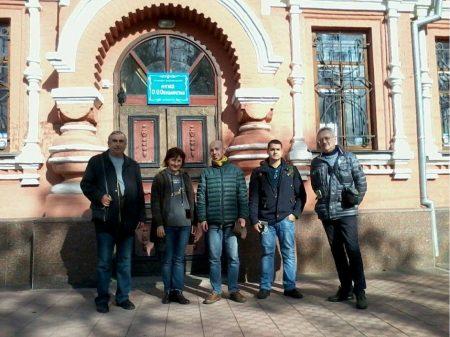 Фахівці розроблять історико-архітектурний план Кропивницького
