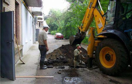 За останню добу в Кропивницькому виникло додаткових 5 поривів тепломережі