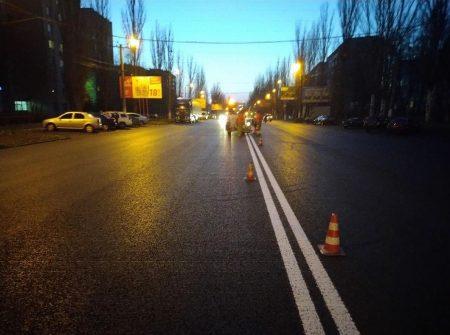У Кропивницькому завершується сезон ремонтів дорожнього покриття. ФОТО