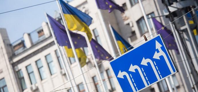 Без Купюр Кіровоградщина серед областей, що найбільше відстають від європейських стандартів Життя  Кіровоградщина Європа