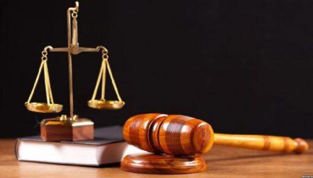 В Апеляційному суді Кропивницького продовжили особливий режим роботи
