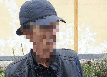 Небайдужий громадянин Кропивницького допоміг затримати ймовірного крадія