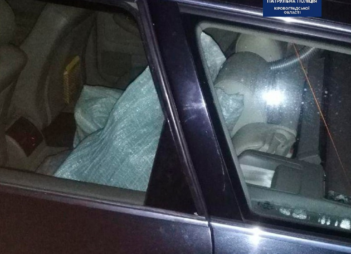 Без Купюр У Кропивницькому затримали квартирного злодія, який перебував у розшуку Кримінал  Патрульна поліція крадіжка