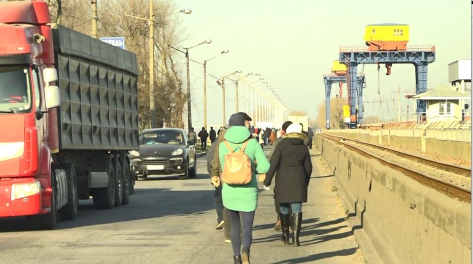 Без Купюр У Світловодську люди протестували через відсутність опалення. ФОТО Події  Світловодськ акція протесту