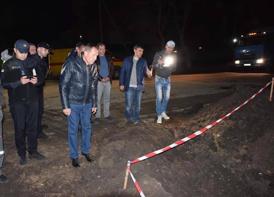 Без Купюр Підприємство, яке залишило без тепла частину Кропивницького, змусять відшкодувати збитки Події  опалення Кропивницький