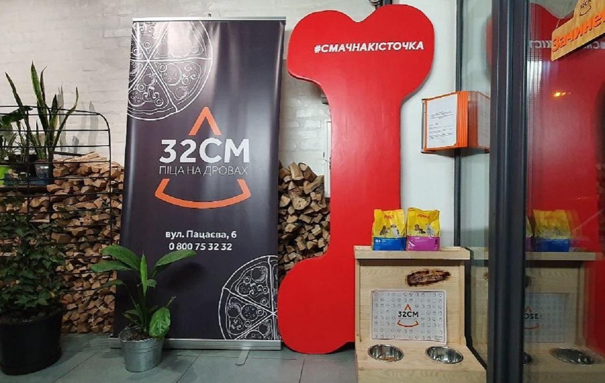 Без Купюр Кафе, дружні до тварин у Кропивницькому: що каже Держпродспоживслужба Життя  Держспоживслужба