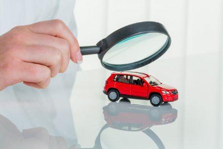 На території Кіровоградщини знайшли автомобілі, що були у розшуку
