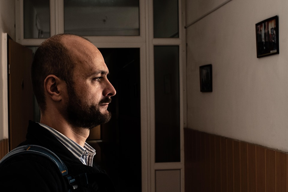 Без Купюр На Кіровоградщині тестують на ВІЛ ув'язнених та засуджених Здоров'я  експрес-тестування на ВІЛ благодійність